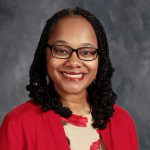 Counselor Wendy Howard